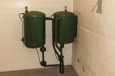 Bunkeranlage Schutzraum